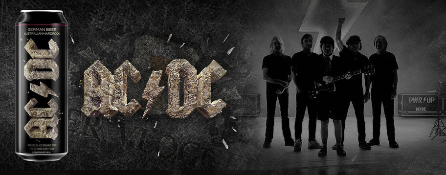 ROCK OR BUST (AC/DC)